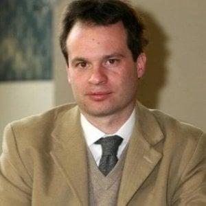 Marco Carrai è il nuovo console di Israele per Toscana, Emilia e Lombardia
