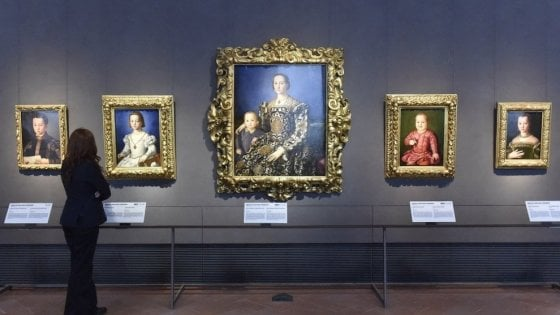 Firenze, domenica di musei gratis e mercatini - la Repubblica