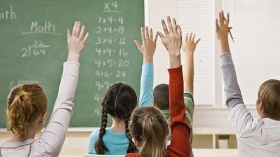 La scuola 3.0 fa bene alla pagella: più bravi con la didattica senza banchi