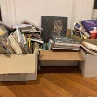 Firenze: rimettiamo in circolo i libri usati. Veniteci a trovare in redazione
