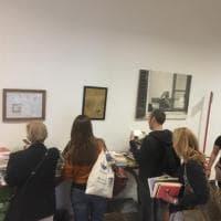 A ruba i libri in regalo a Repubblica