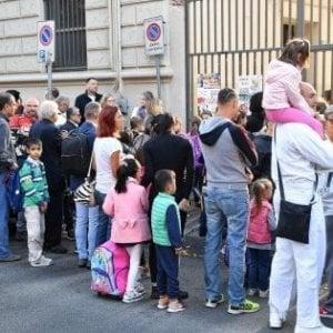 """Firenze, l'idea anti-traffico di Giorgetti: """"Alterniamo l'orario di uscita dei ragazzi da scuola"""""""