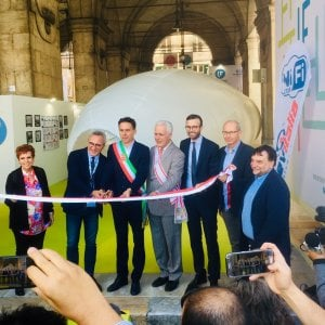 Via all'Internet festival di Pisa, con 200 incontri, laboratori e mostre
