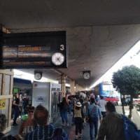 Firenze, donna muore investita da un treno a Rifredi