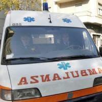 Incidenti sul lavoro, antennista muore a Livorno cadendo da una scala