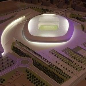 """Fiorentina, Nardella: """"Stadio alla Mercafir, sarà pronto in 48 mesi"""""""