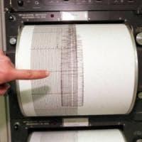 Terremoto, scossa di 2.6 gradi ad Arezzo