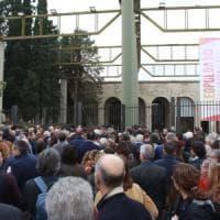 """Leopolda ultimo atto. Renzi: """"Qui niente populismi, vogliamo recuperare il futuro per..."""
