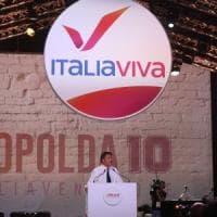 """Leopolda ultimo atto. Renzi: """"Salvini puntava a eleggere il nuovo capo dello Stato. Qui..."""