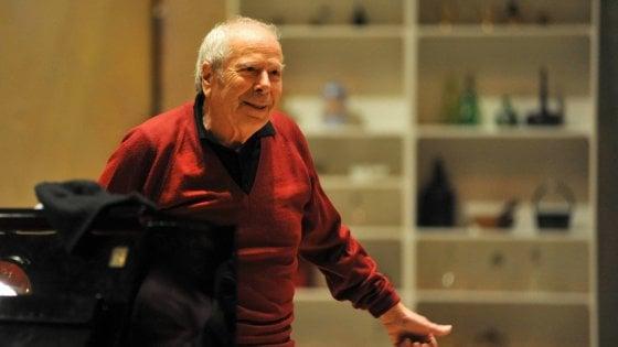 Firenze, addio al baritono Rolando Panerai