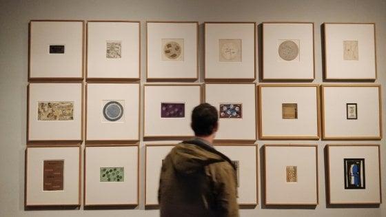 Firenze, al museo Novecento un secolo d'arte italiana in tre mostre