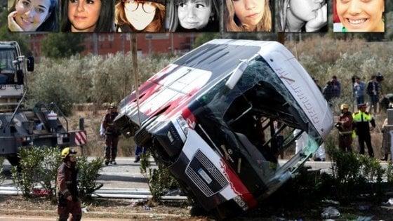 Tragedia bus Erasmus, dalla Spagna sì al processo per la morte delle studentesse
