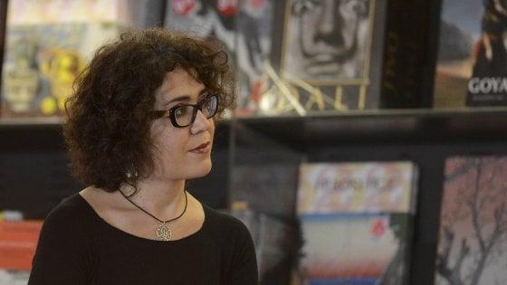 """Benedetta Tobagi: """"Quella bussola per la strage"""""""