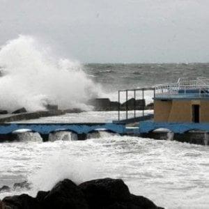 Maltempo in Toscana, sabato nuova allerta per temporali