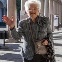 """Il sindaco di Piombino: """"Cittadinanza onoraria a Liliana Segre? Una provocazione, non ha..."""