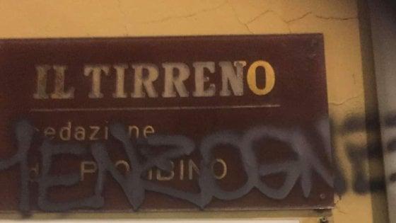 Dopo la polemica sulla cittadinanza onoraria alla Segre, scritta contro Il Tirreno a Piombino
