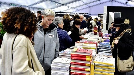 """""""Testo"""", a Firenze un nuovo salone dedicato ai libri"""