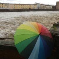 Maltempo in Toscana, dopo la grande paura ora parte la conta dei danni