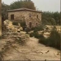 Maltempo in Toscana, il sindaco di Manciano chiude le 'cascatelle' di Saturnia