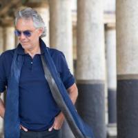 Andrea Bocelli è il solo italiano nominato per i Grammy