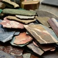 Arte medicea: gli straordinari mosaici di Scarpelli,