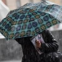 Maltempo in Toscana, nuova allerta per temporali sulla costa