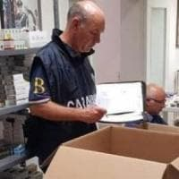 Firenze, farmaci dopanti, l'inchiesta partita da un pacco sospetto alla posta