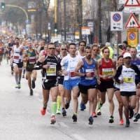 Domenica la Firenze Marathon, la carica dei novemila