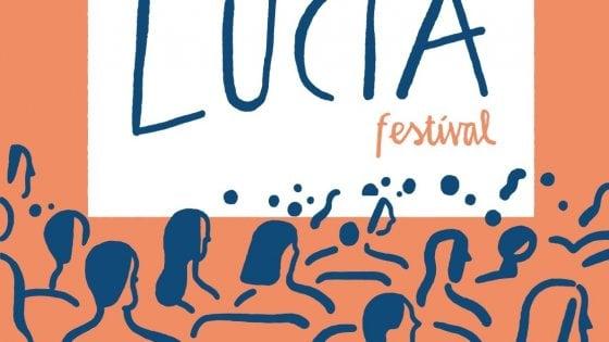 Lucia, a Firenze il primo festival del Podcast alla Manifattura Tabacchi