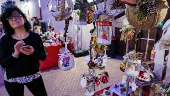 I mercatini di Natale a Firenze e in Toscana
