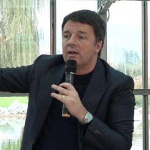 Italia Viva: esposti in tutta Italia per chiedere di indagare sulle fondazioni
