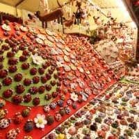 Gift Season in Florence: Markets, Music & 'Adopt a Tree'