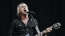 Paul Weller in concerto  a Firenze a luglio 2020