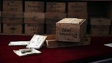 Visibile l'archivio storico del museo degli Innocenti