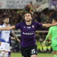 Fiorentina, Commisso apre alla cessione di Chiesa