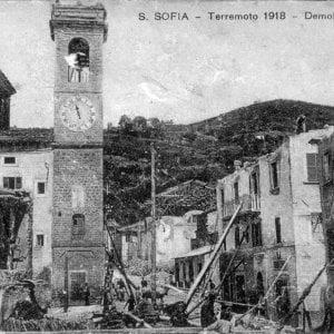 La scheda: il terremoto nel Mugello