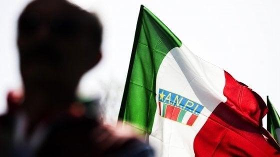 Resistenza, morto l'ex partigiano Salvatore Vecchioni