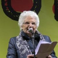 Pisa, cittadinanza onoraria a Liliana Segre