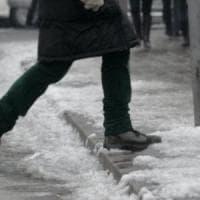 Maltempo in Toscana, giovedì allerta per neve e ghiaccio