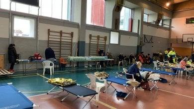 Terremoto nel Mugello, in 300 ancora fuori casa a Barberino
