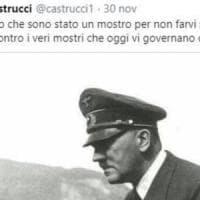No al sequestro del profilo Twitter per il prof di Siena che ha elogiato