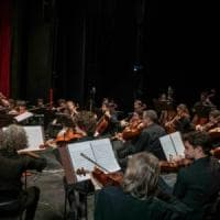 Dalle sinfonie classiche al jazz: a Firenze tornano le note di Strings City