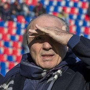 """Fiorentina, Commisso: """"Lo stadio non so se si farà..."""""""