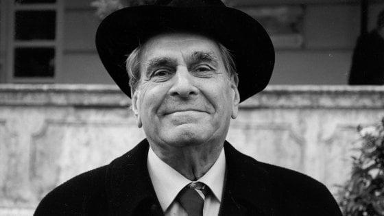 Firenze rende omaggio a Piero Farulli a 100 anni dalla sua nascita
