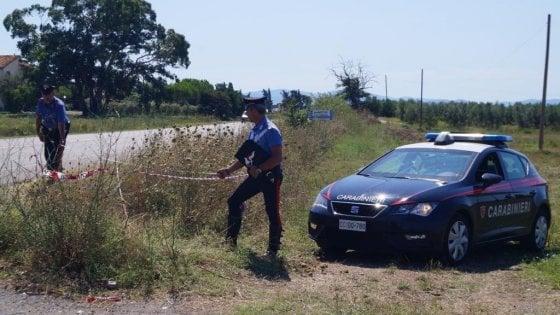 Livorno, arrestata la nuora della donna trovata morta nel sacco a pelo