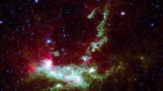 Stella variabile scoperta dagli osservatori astronomici di Capannori e Firenze