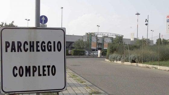 Firenze, dodici arresti tra parcheggiatori abusivi e dipendenti Sas
