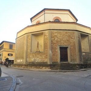 Firenze, studente disabile cade in una buca della strada e muore poche ore dopo in ospedale