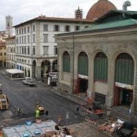 Firenze, rissa con il buttafuori colpito con una brocca: cinque denunciati