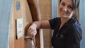Winestillery, i distillati con il vino dentro La degustazione: le etichette di Istine